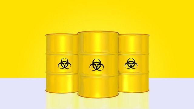 Katı ve Tehlikeli Atık Laboratuvarı